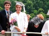 Perks movie graduation