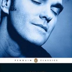 autobiography morrissey
