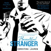 beautiful stranger audio
