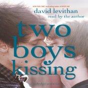 two boys kissing audio