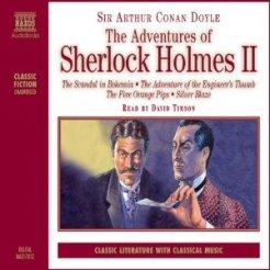 the adventures of sherlock holmes ii