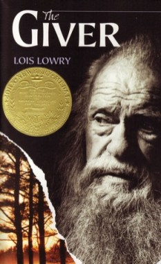 the giver book