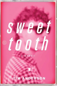 sweet tooth book cover