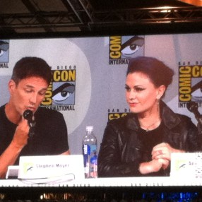 stephen moyer and anna paquin sdcc 2014 true blood