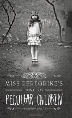 miss peregrine book