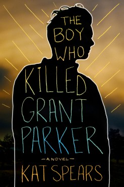 the boy who killed grant parker