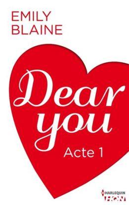 Dear You - Acte 1