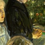 Children: A Christmas Commonplace
