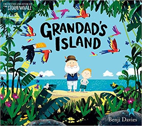 grandads island