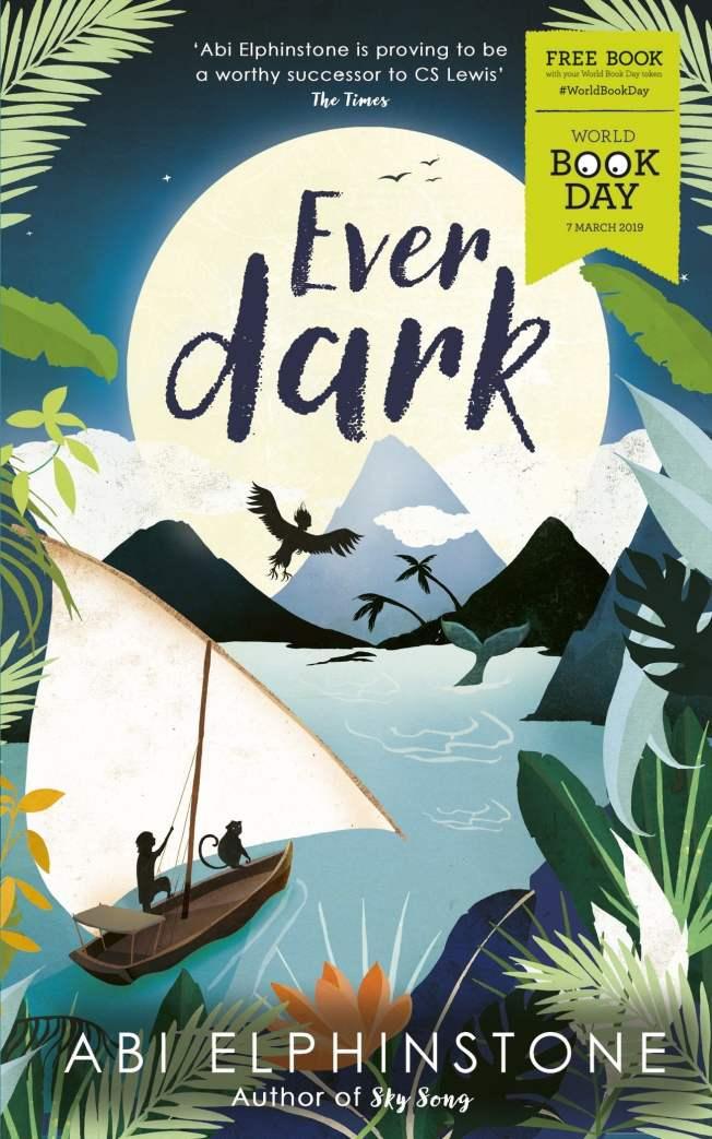 Everdark Cover