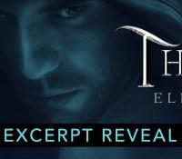 Excerpt Reveal:  Thanos – Ella Frank