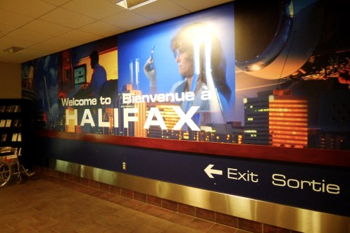 Halifax Travel, Halifax Airport, Travel Canada, Nova Scotia Travel