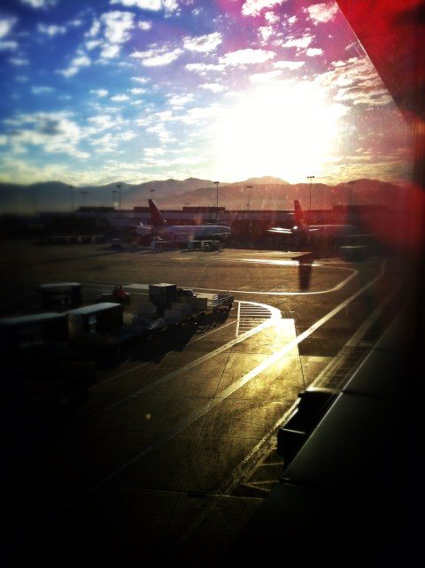 thereafterish, SLC, Sunrise over rockies, Rocky mountain sunrise, sunrise over Rocky Mountains, Sunrise in Salt Lake City