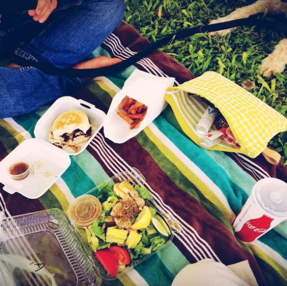Day in the Life, thereafterish, Hawaii Life, Birfday, foodgram, gramming