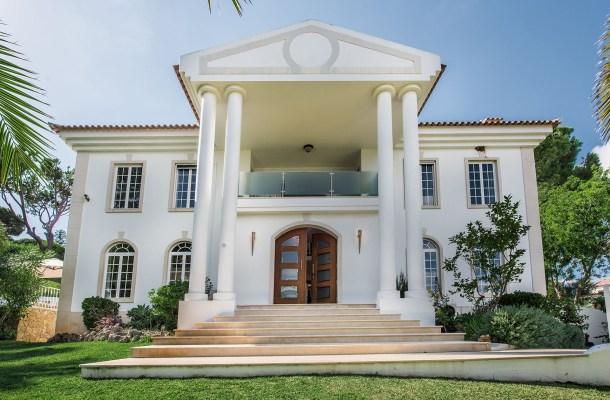 Casa Fabrezia