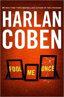 Fool me once Harlan Coben