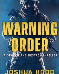 Warning order cover