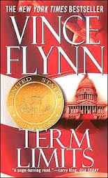 Term Limits Vince Flynn Atria Books.jpg