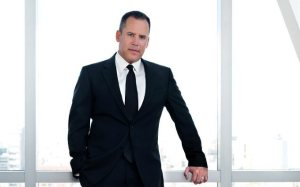 Vince Flynn Author