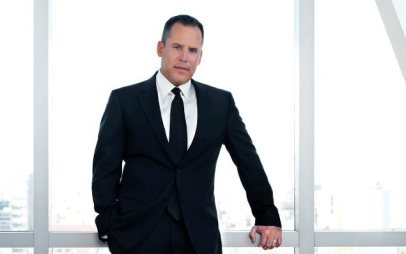 Vince Flynn Author