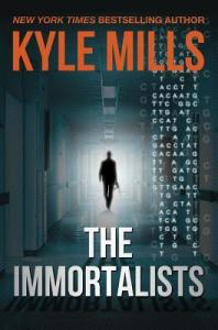 Kyle Mills The Immortalists