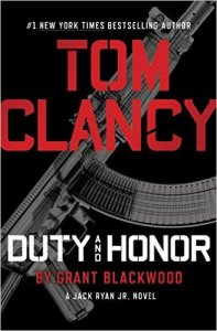 Tom Clancy Duty and Honor