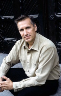 James Rollins author photo