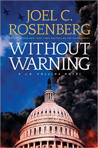 Without Warning by Joel C Rosenberg