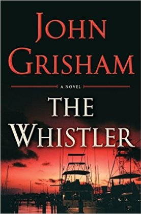 John Grisham The Whitness.jpg