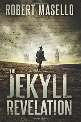 RObert Masello The Jekyll Revelation.jpg