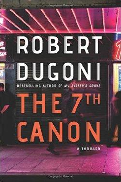 Robert Dugani The 7th Canon.jpg