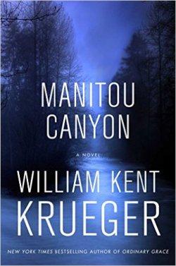 William Kent Kruger Manitou Canyon.jpg
