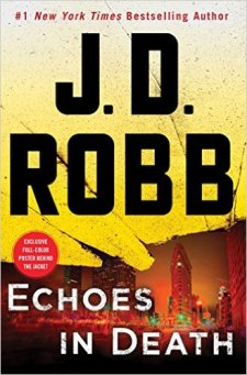 JD Robb Echoes in death.jpg