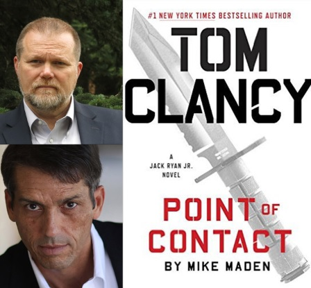 Exclusive Big Changes Coming To The Tom Clancy Universe In 2017 Real Book Spy