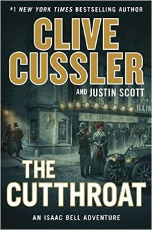 clive-cussler-the-cutthroat