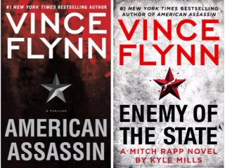 recipe: enemy of the state (a mitch rapp novel) [9]