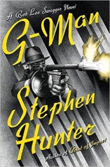 Stephen Hunter Gman