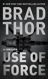 Brad Thor Use of Force