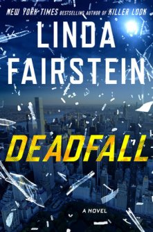 Linda Fairstein - Deadfall.jpg