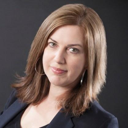Meg Gardiner author phot