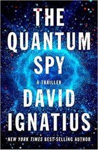 Quantum spy