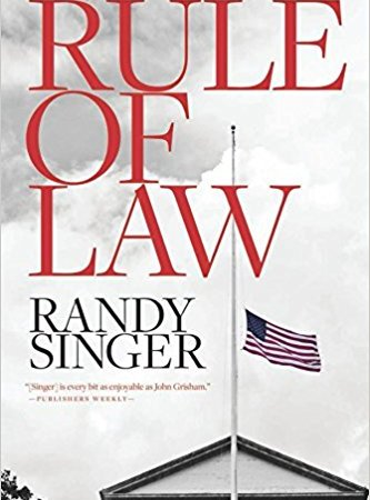 A Book Spy Review Rule Of Law By Randy Singer