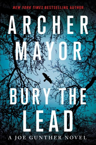 Bury the lead Archor Mayor