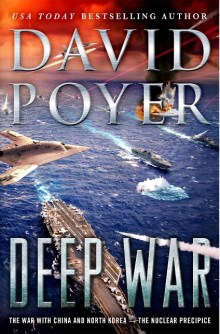 Deep War by David Poyer