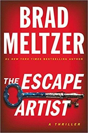 Meltzer escape artist