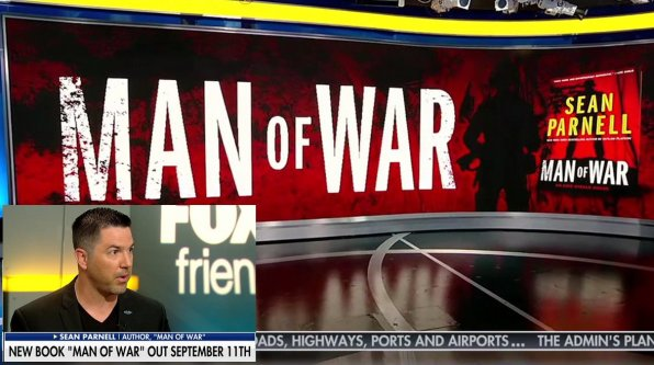 Sean Parnell man of war fox and freinds.jpg