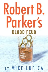 Robert B Parker's Blood Feud