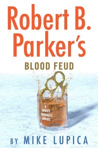 Robert B Parker's Blood Feud.jpg