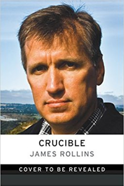 Crucible James Rollins.jpg
