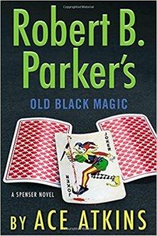 Old black magic